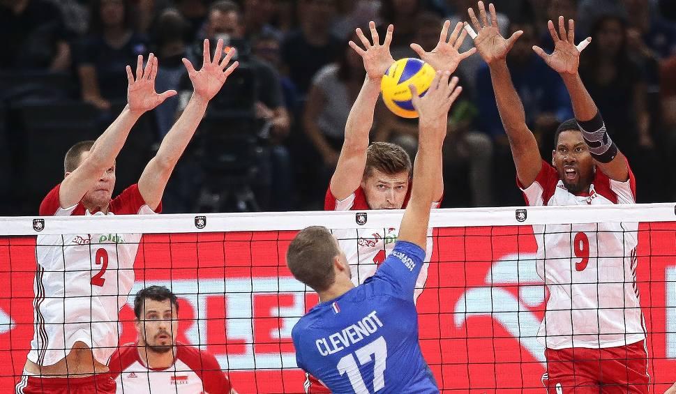 Film do artykułu: Daniel Pliński: Czapki z głów przed polskimi siatkarzami, brązowy medal mistrzostw Europy to sukces