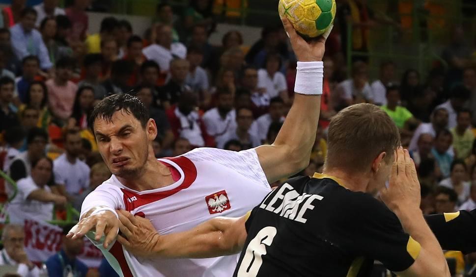 mecz polska niemcy online
