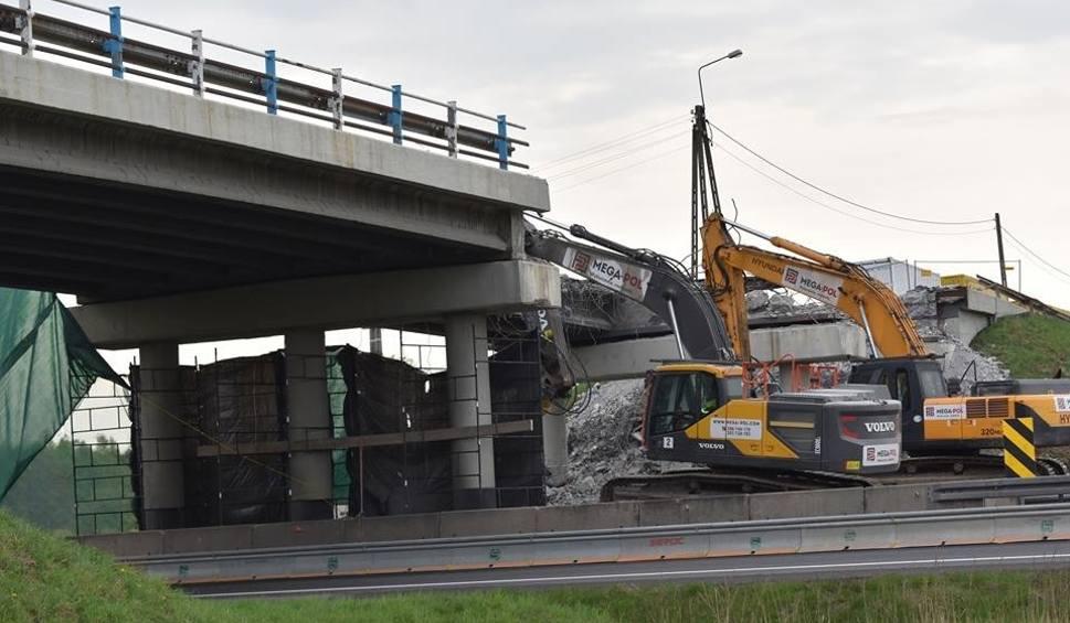 """Film do artykułu: Nowy węzeł na S1 w Lędzinach """"Olszyce"""" skróci dojazd z Katowic nawet o 10 minut. Zyskają zwłaszcza kierowcy kilku miast ZDJĘCIA"""