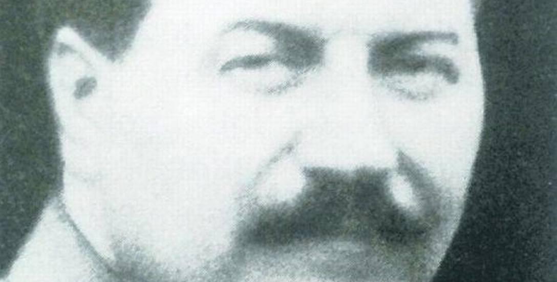 Józef Władysław Bednarz - nazywany pomorskim Korczakiem