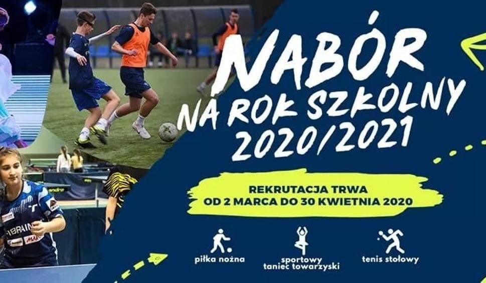 Film do artykułu: Wystartowała rekrutacja w Szkole Mistrzostwa Sportowego Stal Rzeszów na rok szkolny 2020/2021