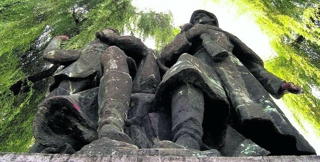 Czechowicki pomnik Braterstwa Broni musi zostać zlikwidowany