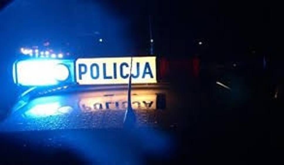 Film do artykułu: Wypadek w Kielcach. Kobieta po kraksie chciała uciec. Miała trzy promile i zakaz prowadzenia