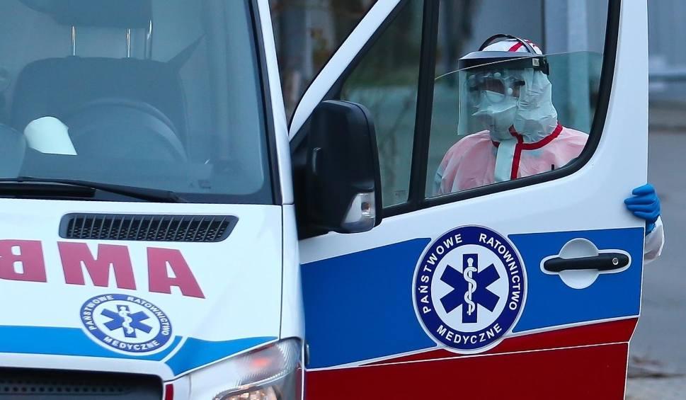 Film do artykułu: Dwie pielęgniarki ze Szpiala Miejskiego w Sosnowcu z koronawirusem