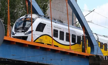 Kolej aglomeracyjna marszałka, czy tramwaj hybryda miasta?