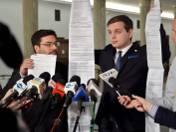 Kulesza: Wicepremier dostał gotowca podatkowego