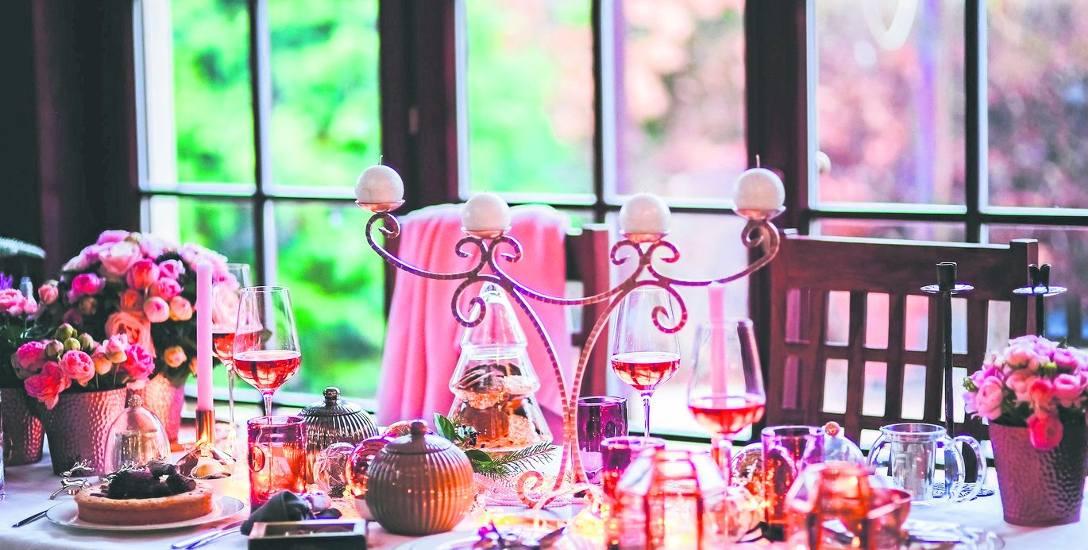 Najważniejsze przy świątecznym stole jest to, byśmy w czasie Bożego Narodzenia byli razem i pamiętali o najbliższych