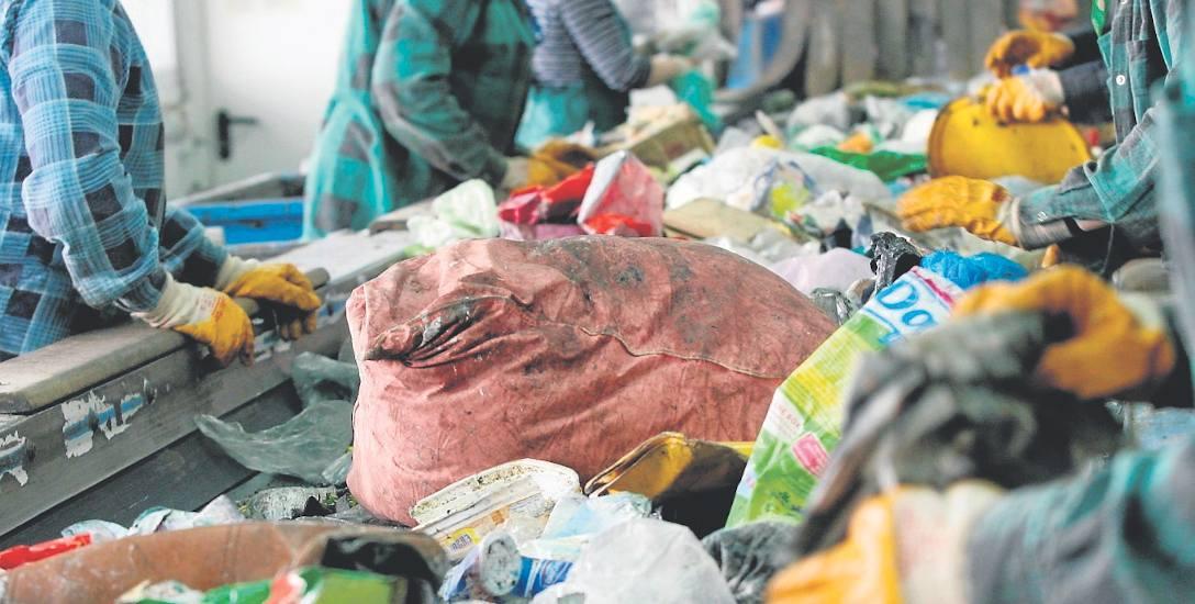 Zakład Przetwarzania Odpadów Komunalnych Lipówka II uzyskał po rozbudowie status instalacji regionalnej (RIPOK)