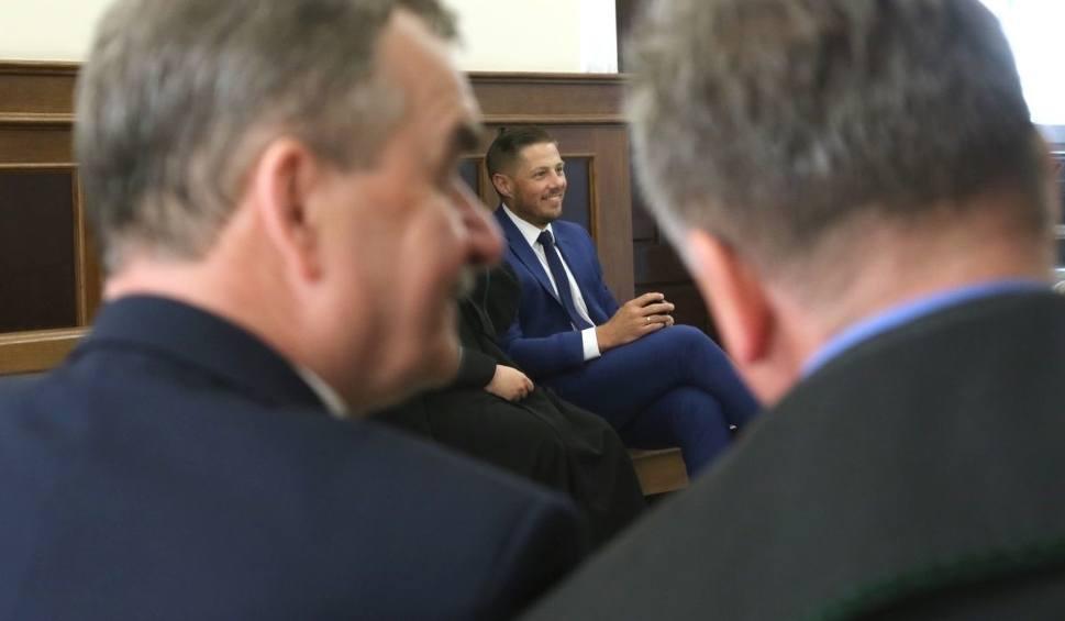 Film do artykułu: Wojciech Lubawski wygrał przed sądem z Marcinem Chłodnickim