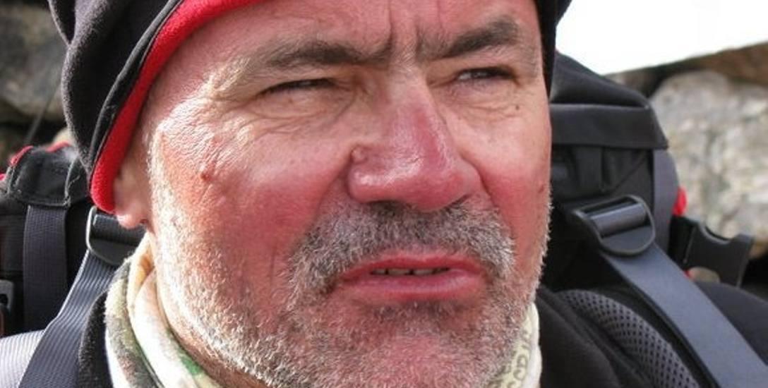 Warunki na K2 dyktuje pogoda, nie pragnienia [rozmowa]