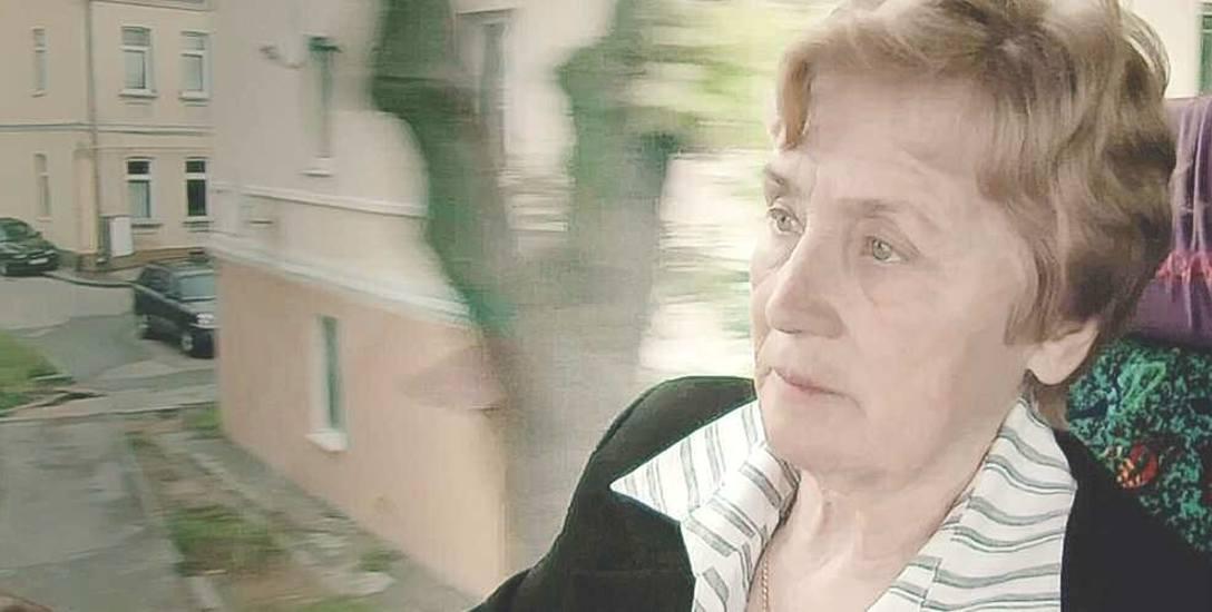 Czasami, gdy Weronika Sebastianowicz wspomina przeszłość, która boli do dziś, ma przed oczyma ojca.
