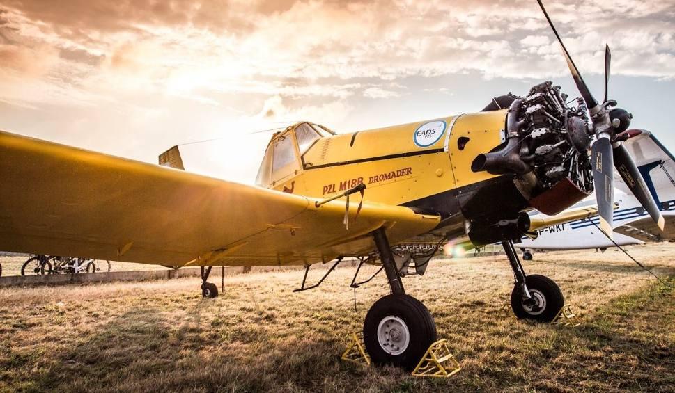 Film do artykułu: Airshow na Podkarpaciu. V Podkarpackie Pokazy Lotnicze w ten weekend w Turbi pod Stalową Wolą. Program