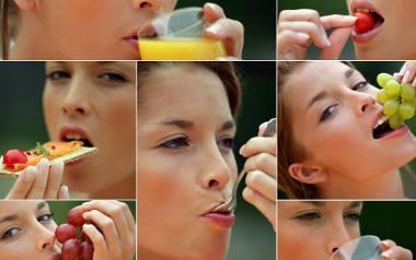 Rozsądna dieta odchudzająca. Uwaga! Można jeść wszystko