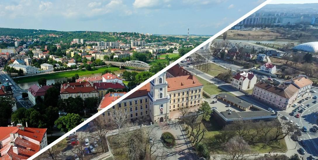 """Rzeszów i Przemyśl wysoko w rankingu miast przyjaznych biznesowi """"Forbesa"""""""