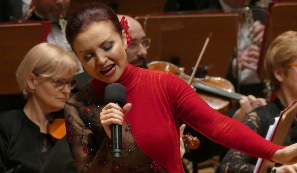 Film do artykułu: Grażyna Brodzińska oczarowała publiczność w Filharmonii Świętokrzyskiej (ZDJĘCIA)