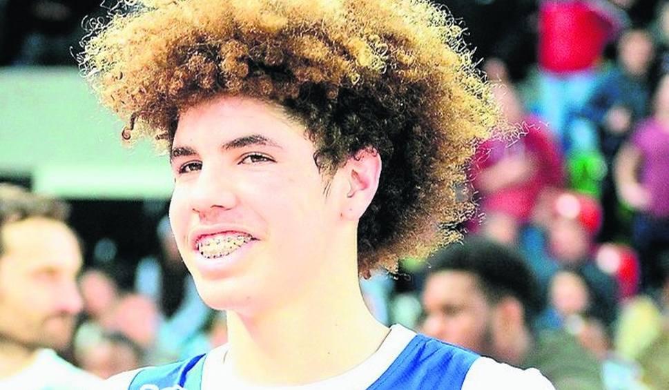 """Film do artykułu: Brat młodej gwiazdy NBA zagra w Gdyni?! """"To może być nasz następny ruch"""""""