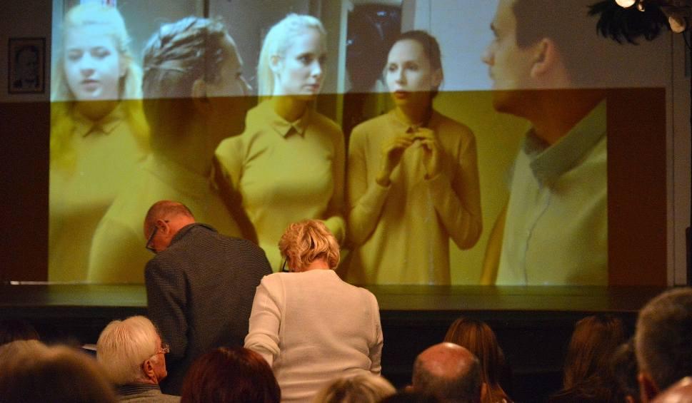 Film do artykułu: I Międzynarodowy Festiwal Teatralny w Kielcach. Taniej na zagraniczne spektakle