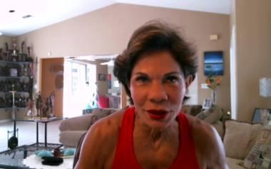 Josefina Monasterio ma 71 lat i jest kulturystką. Jak wygląda jej trening?