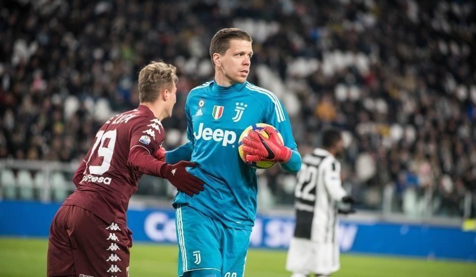Film do artykułu: Juventus Turyn - Frosinone, Serie A. Kiedy zagra Szczęsny? [15.02.2019, gdzie oglądać, transmisja, stream, online, na żywo, wynik meczu]
