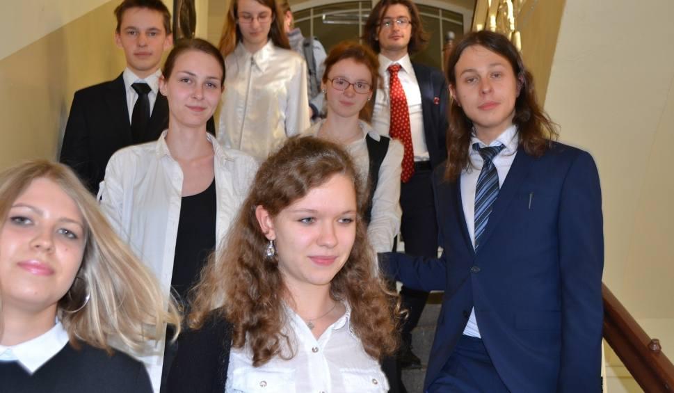 Film do artykułu: Matura 2017 WYNIKI: Jak wypadły gliwickie szkoły?