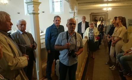 Ruda Śląska: Wystawa latarń morskich na Ficinusie ZDJĘCIA