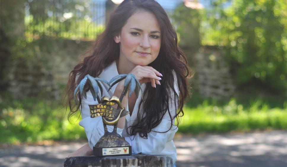 Film do artykułu: Claudia Kopeć, zwyciężczyni Karaoke Summer Festival: Na scenie idę na żywioł, to mój moment