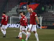 Piłkarze Wisły w sobotę zagrają z Jagiellonią Białystok