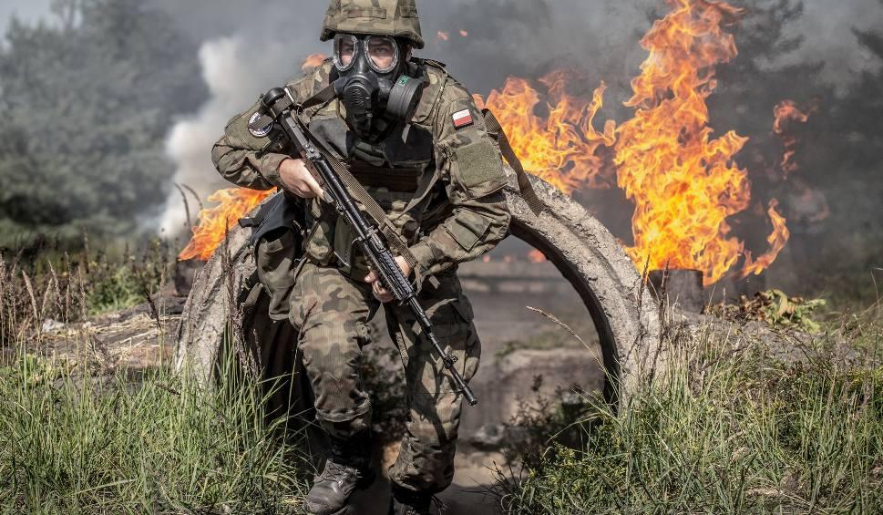 Film do artykułu: Jak zostałam żołnierką 9. Łódzkiej Brygady Obrony Terytorialnej? Szkolenie żołnierzy Brygady Obrony Terytorialnej