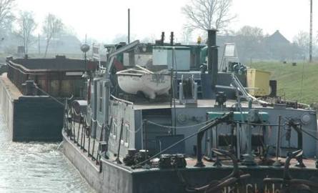 Zdaniem uczestników spotkania, dostawy węgla do elektrowni zamiast koleją, powinny odbywać się odrzańskimi barkami.