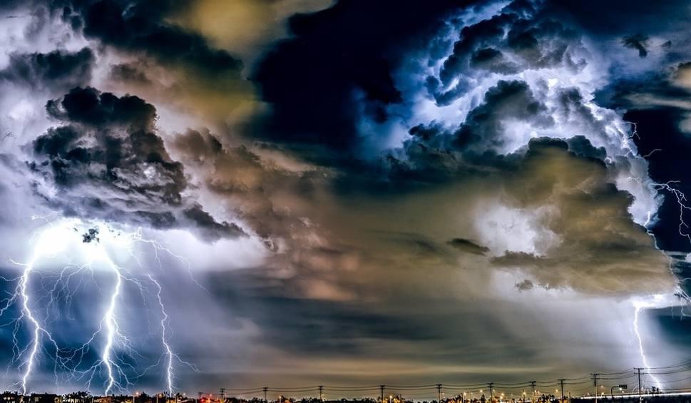 Film do artykułu: Prognoza pogody na najbliższe 7 dni. Kiedy przestanie padać? Pogoda na 16-22.05. 2019