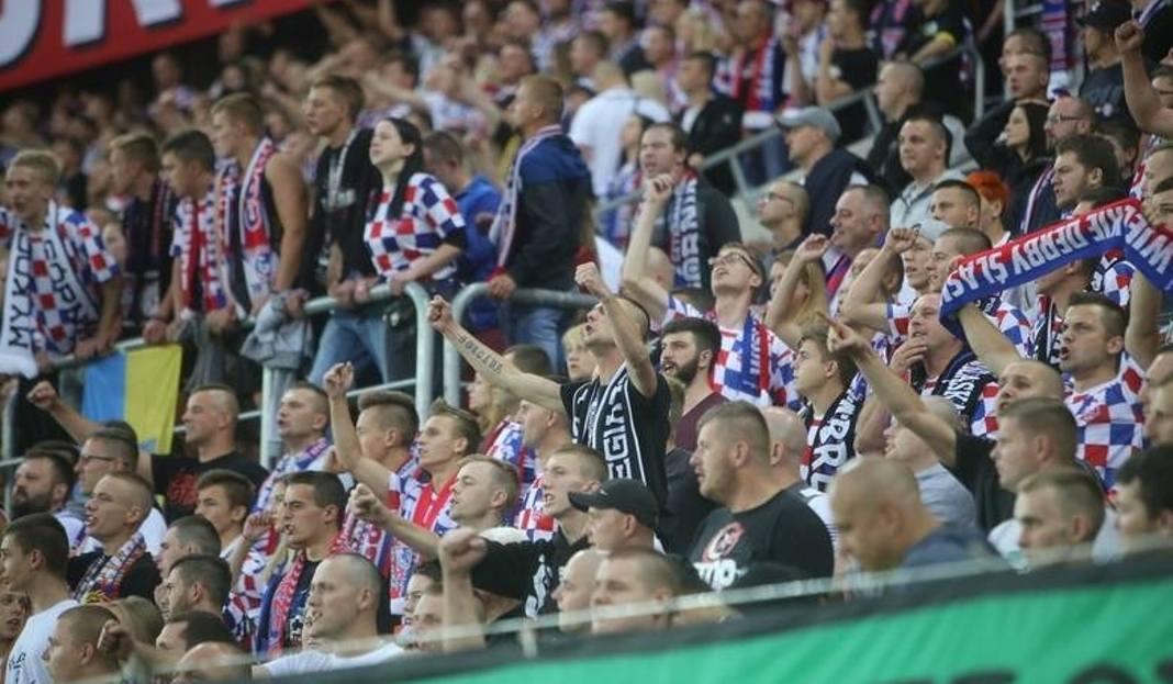 Górnik Zabrze – Wisła Kraków: Wisła Kraków BILETY Ruszyła Sprzedaż