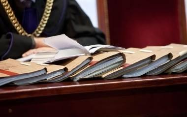 """Sąd przyjął, że agent o pseudonimie """"Młody"""" donosił z obawy o utratę zdrowia"""