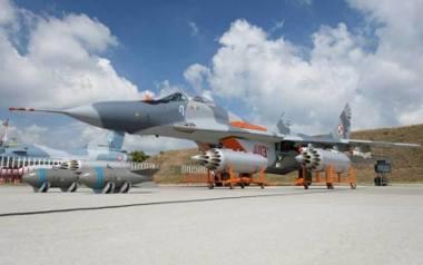 Pokazy lotnicze są największą atrakcją Open Air Day, a ich głównym bohaterem jest malborski MiG-29