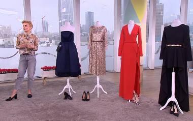 moda, suknie