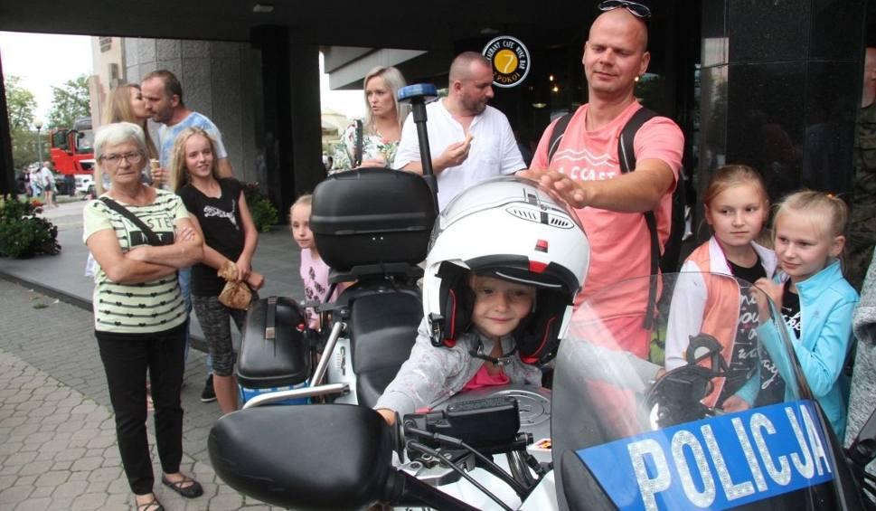 Film do artykułu: Rodzinny piknik Narodowego Banku Polskiego w Kielcach przyciągnął tłumy dzieci i dorosłych