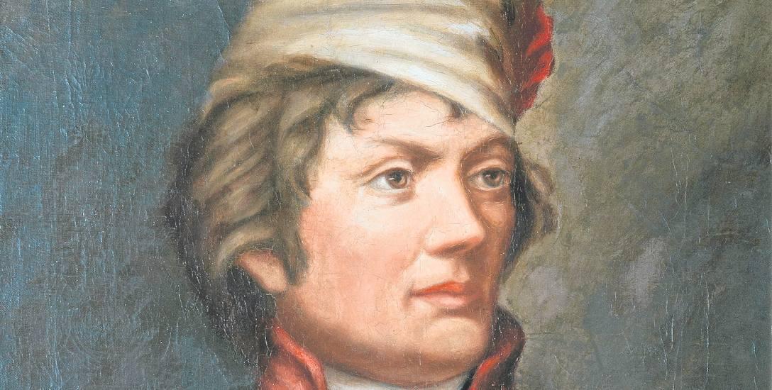 Portret Tadeusza Kościuszki ze zbiorów Muzeum Miejskiego Wrocławia