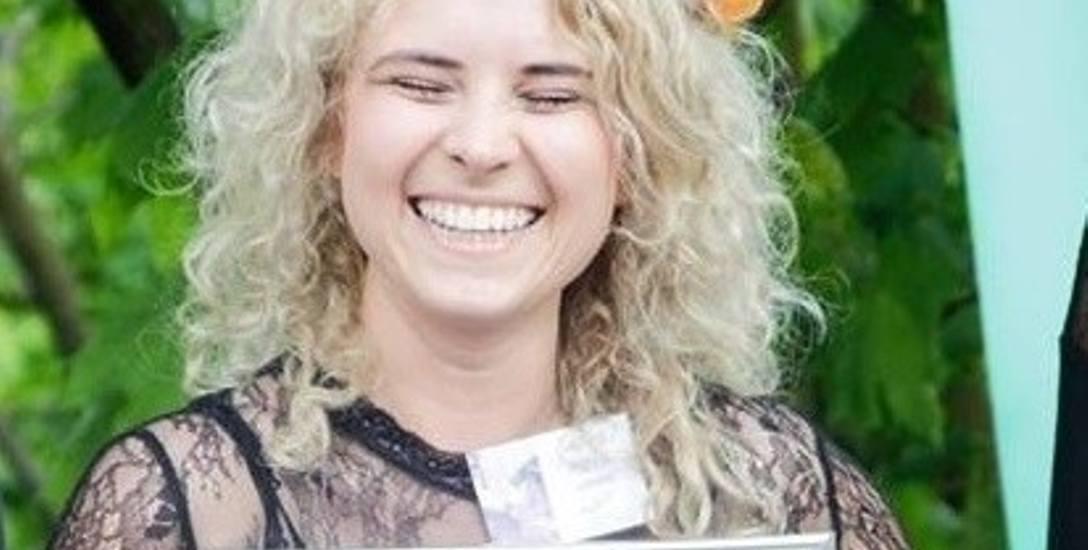 Po ogłoszeniu werdyktu jury Monika Harlos nie kryła swojego szczęścia. - Dla mnie to olbrzymie wyróżnienie - stwierdziła.