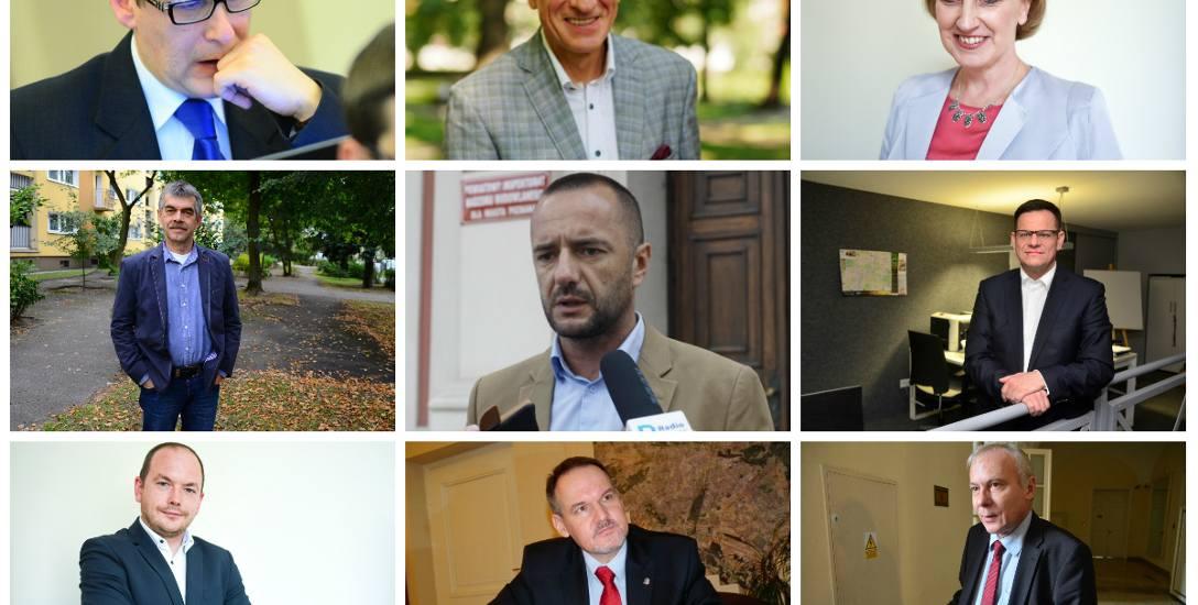 Wybory samorządowe 2018: Były poseł SLD i były radny PO na listach Jarosława Pucka w wyborach do Rady Miasta