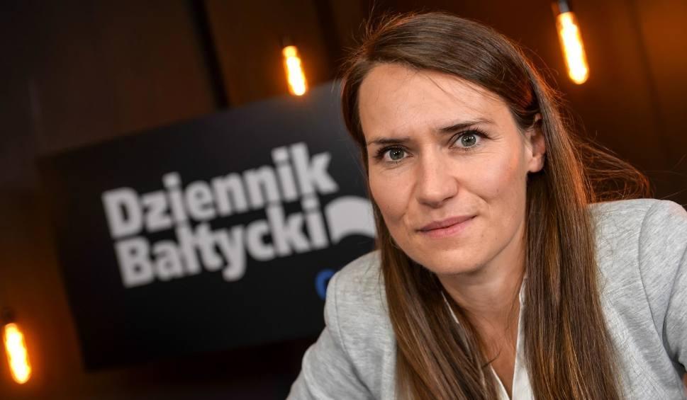 Film do artykułu: Pod Ostrym Kątem [odcinek 1]: Agnieszka Pomaska o kampanii wyborczej i przyszłości w rozmowie z Ryszardą Wojciechowską