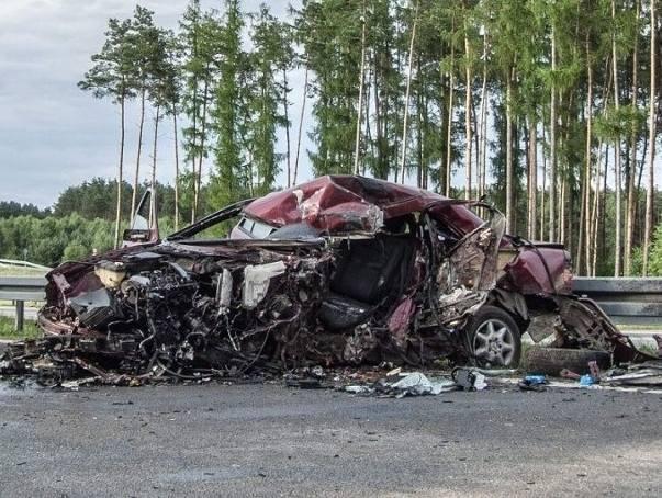 W sobotnie popołudnie, 23 czerwca, doszło do kolejnego w tym roku tragicznego wypadku na drodze ekspresowej S3. W wyniku czołowego zderzenia dwóch pojazdów