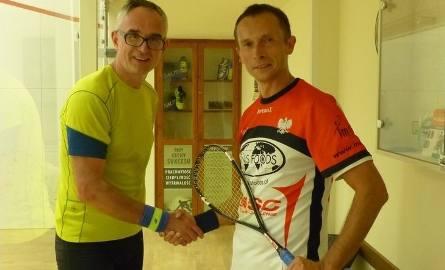 Dr Rafał Drygalski (od prawej) przyznaje, że sport to nie tylko jego pasja, ale i styl życia.