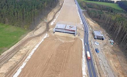 Ponad 800 mln na budowę S6 z Gdyni do Szemudu. Dziewięć firm walczy o realizację projektu