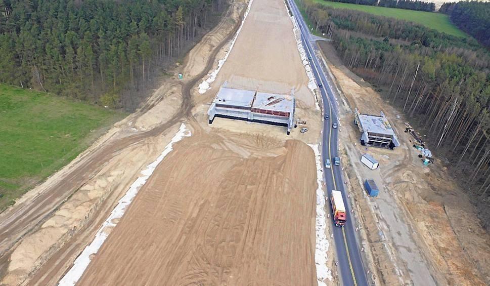 Film do artykułu: Ponad 800 mln na budowę S6 z Gdyni do Szemudu. Dziewięć firm walczy o realizację projektu