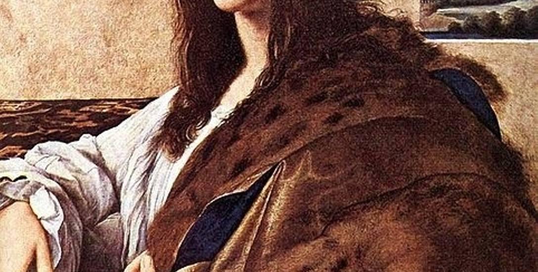 """Namalowany na początku XVI w. przez Rafaela Santi  i należący przed wojną do rodziny Czartoryskich """"Portret młodzieńca"""" jest najbardziej poszukiwanym"""