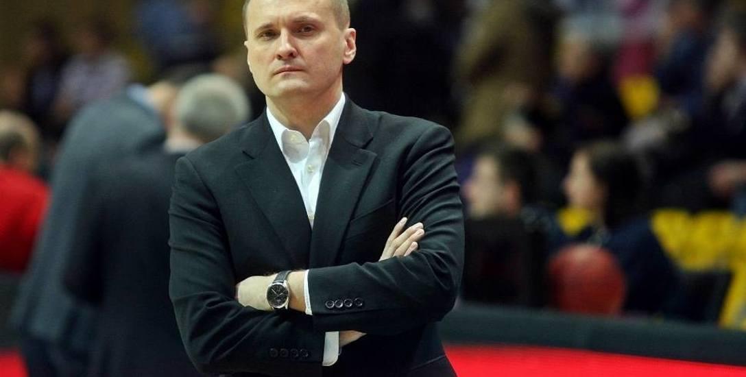 Miasto Szkła nie należy do krezusów, toteż Mariusz Niedbalski stawiał w czasie giełdy transferowej  na wszechstronnych graczy