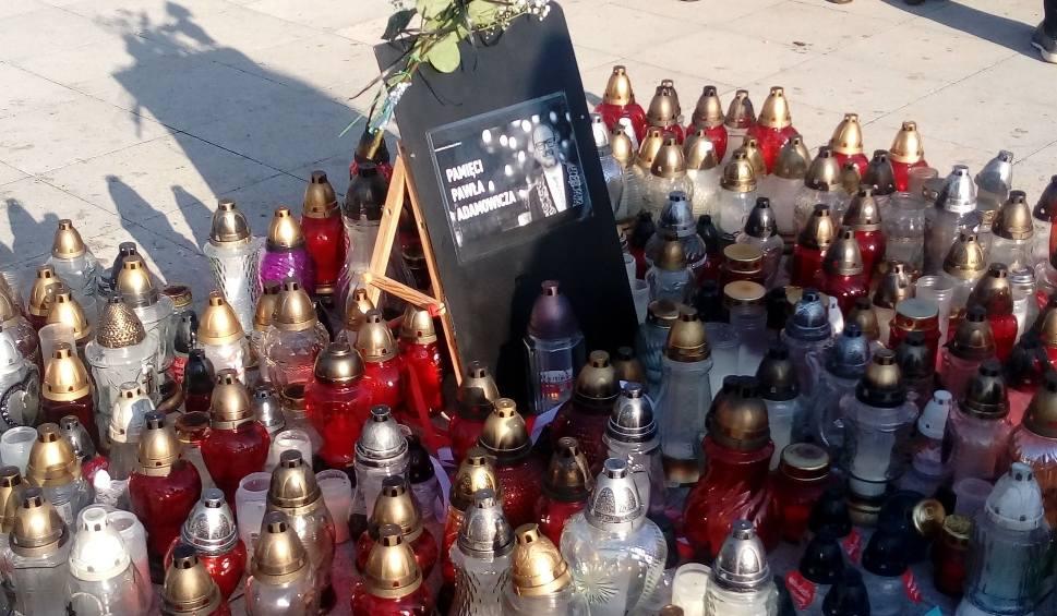 Film do artykułu: Były prezydent Gorzowa: Nadajmy jednej z ulic imię Pawła Adamowicza