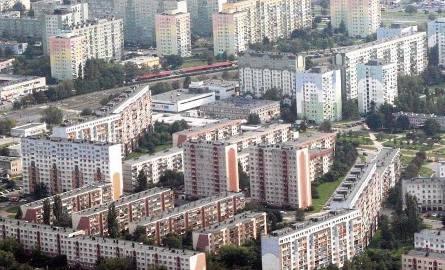 Średnio za mieszkanie w Łodzi płaci się obecnie 260 tys. zł. Najczęściej jest to lokal o powierzchni 56 mkw.
