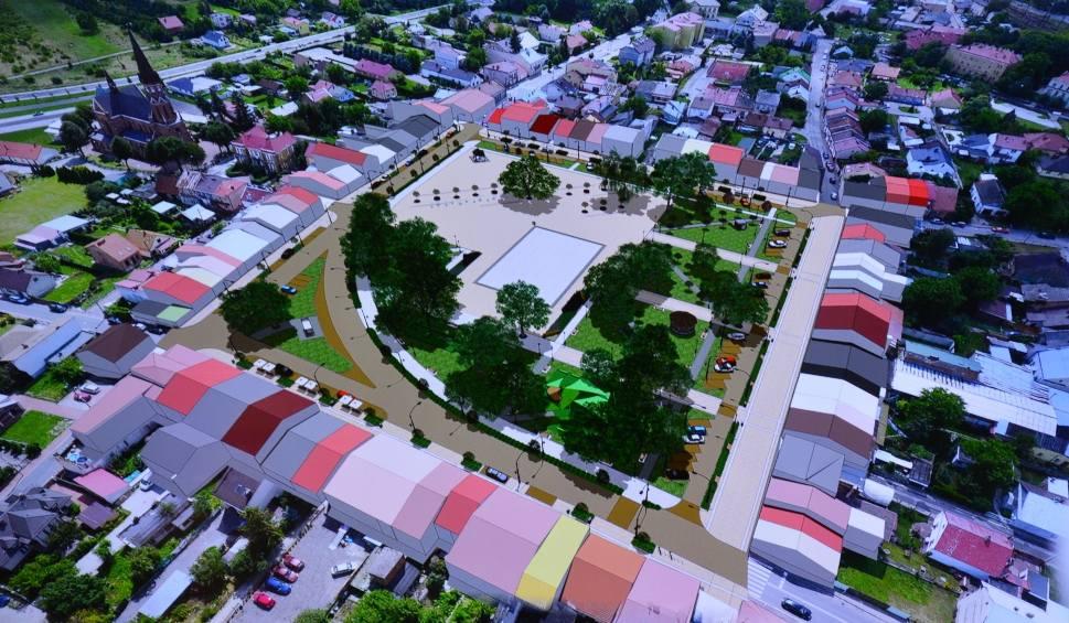 Film do artykułu: Przy rewitalizacji miasto Stalowa Wola wesprze właścicieli domów na osiedlu Rozwadów