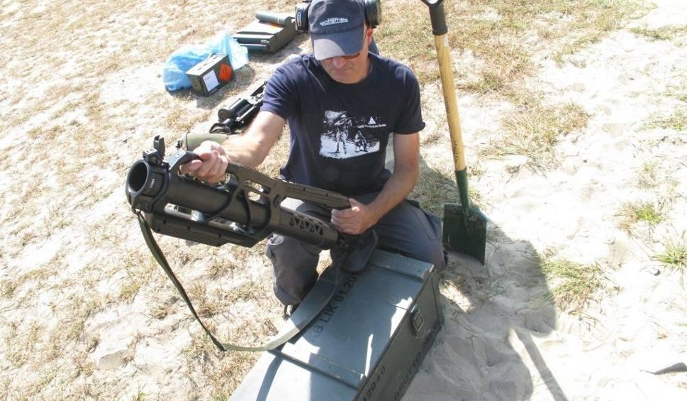 Film do artykułu: Nowa broń dla armii. Nasi terytorialsi dostaną nowoczesne moździerze