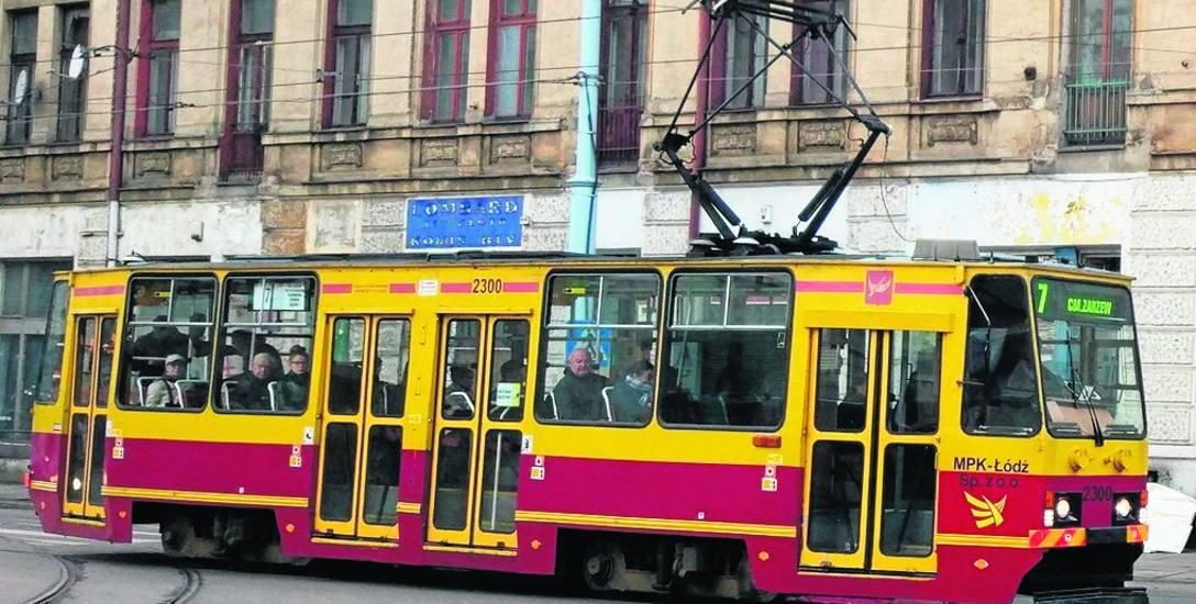 Wspólna częstotliwość dla tramwajów i autobusów to fikcja